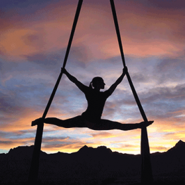 Aerialates: Is it the Right Workout for You?