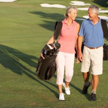 Hitting the links: Are you golf-ready?