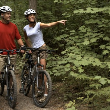 Get in Gear for the Biking Season