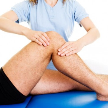 Healing advice: Advanced physical therapy