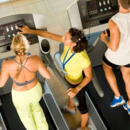 Three things you should discuss with your personal trainer