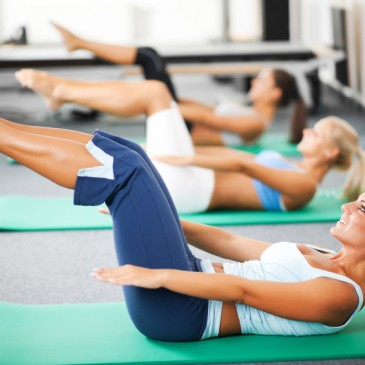 What to Wear to Pilates