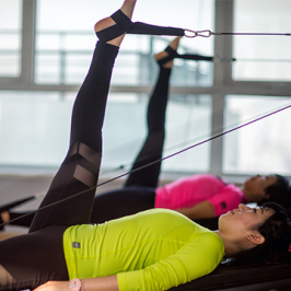 Getting to know the pilates reformer