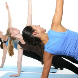 A New Pilates Method Comes to the US